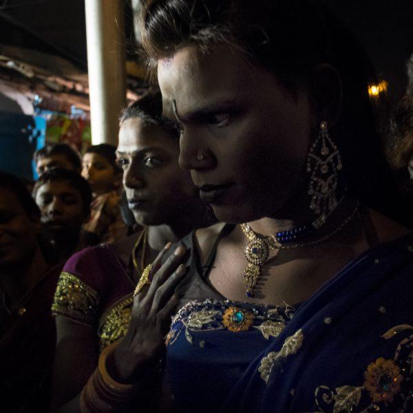 Being Kothi